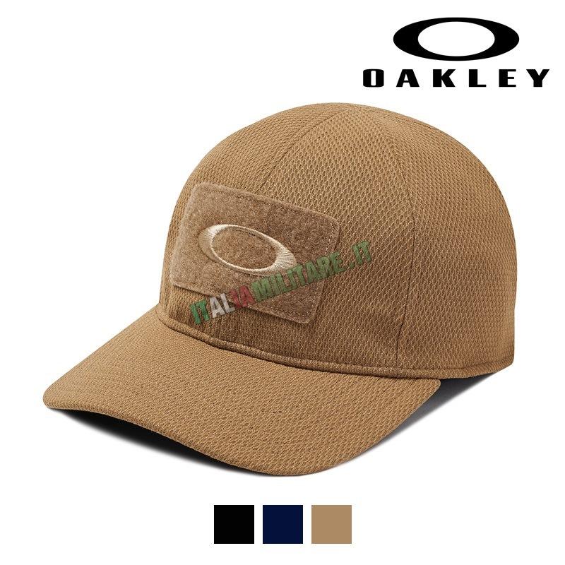 Cappello OAKLEY SI Cap Coyote    Cappelli con Loghi    Cappelli 1eabcc26afb7