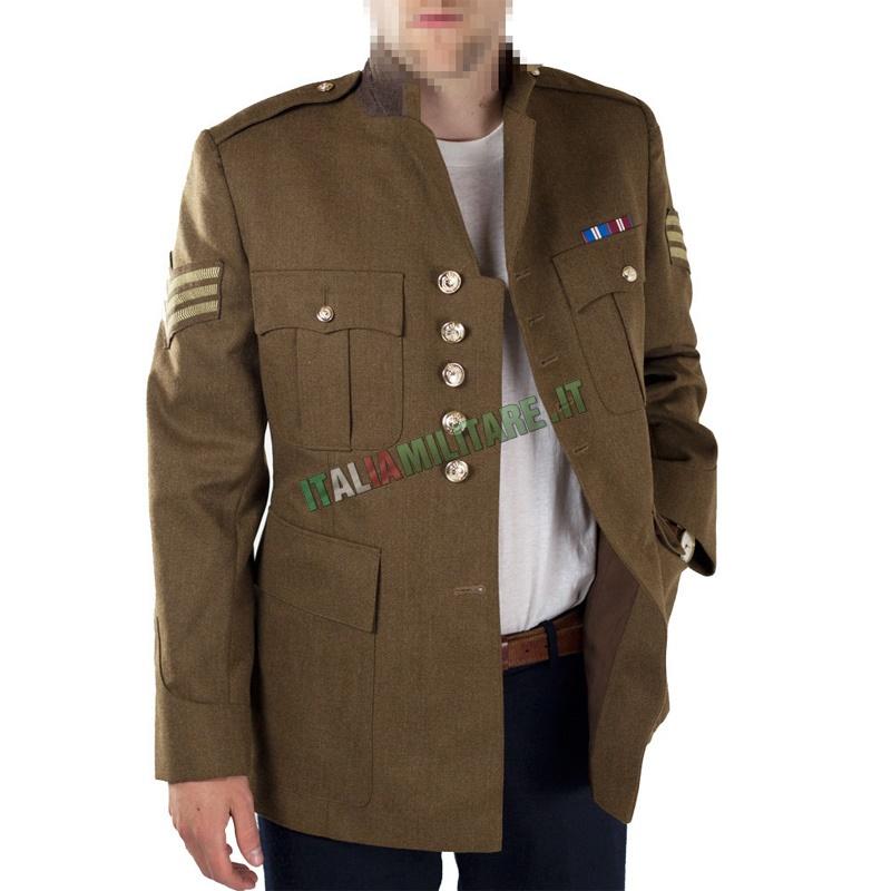 divisa giacche blu forze armate americane
