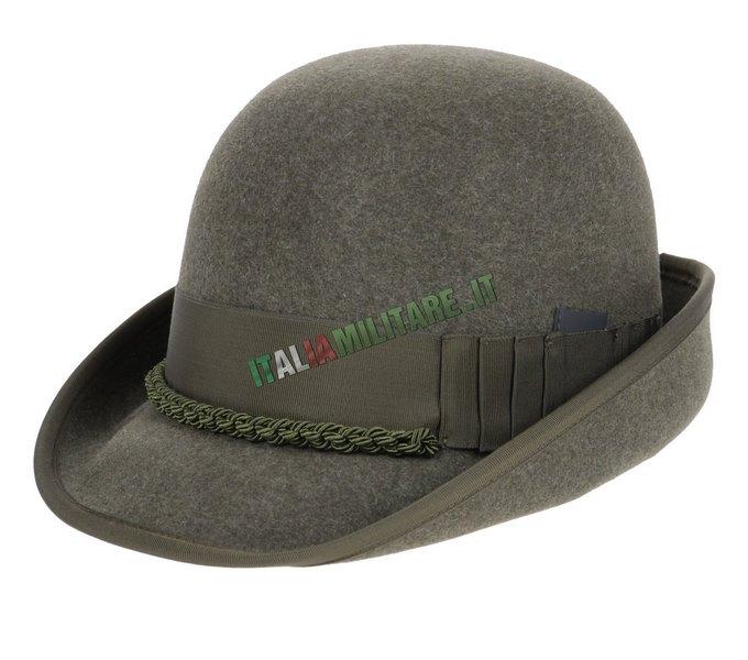 Cappello Alpini da Ufficiale e Sottufficiale    Cappelli Divisa 7c543b67a6d1