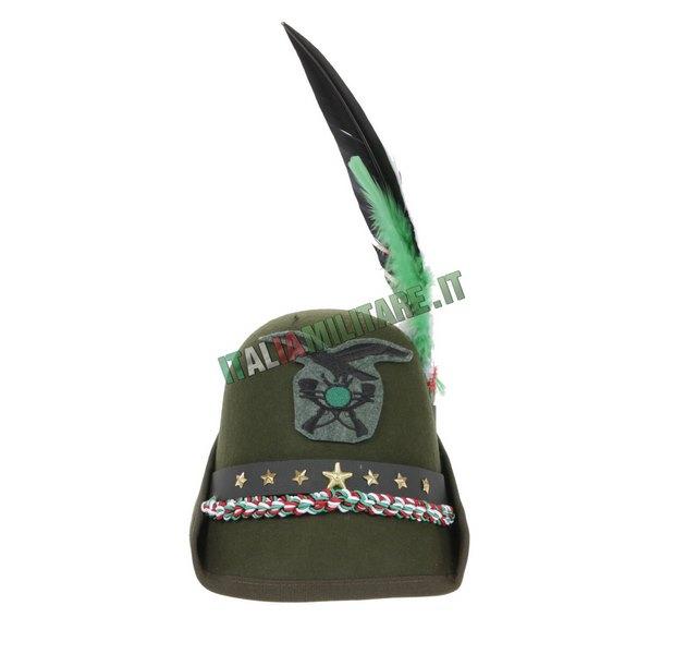 Cappello Alpini da Congedante    Cappelli Divisa be0ac04fd61e