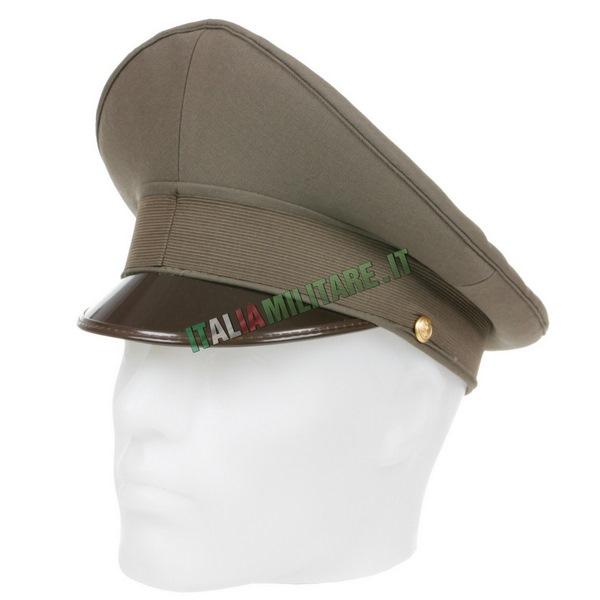 Cappello - Berretto da Divisa Esercito Italiano fff2041dc178