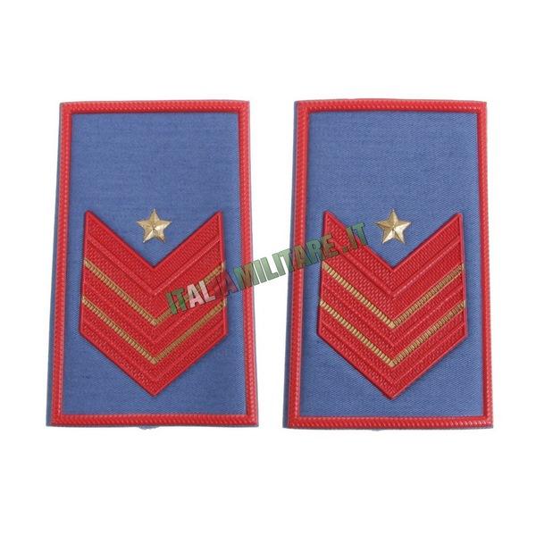 più recente 035fc 8b94c Tubolari Estivi Carabinieri Qualifica Speciale Appuntato Scelto