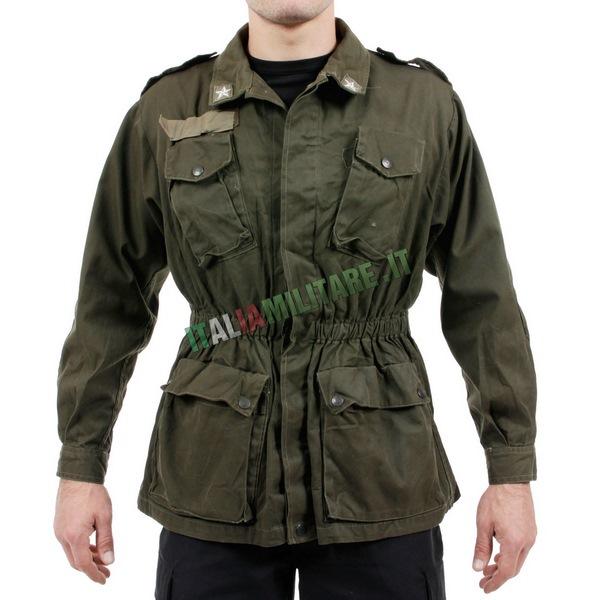 giacca ROMA prima