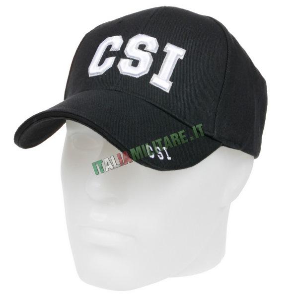 Cappello CSI    Cappelli con Loghi    Cappelli 37d4d5a0a2b4
