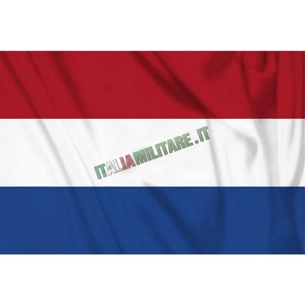 Bandiera Olanda Bandiere Abbigliamento Militare Militaria E