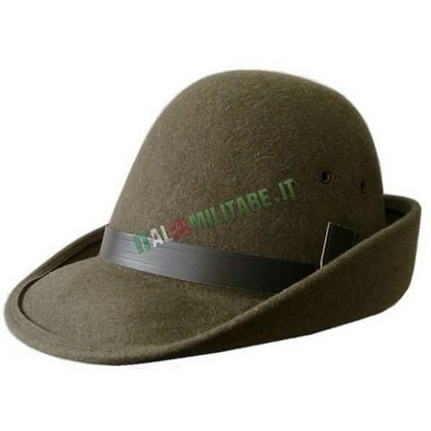 Cappello Alpini da Truppa    Cappelli Divisa 1d4eb4ccdb50