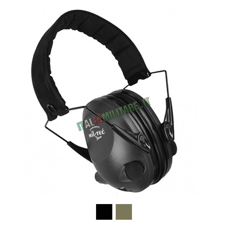 Cuffie Elettroniche Aktiv Verdi    Accessori per Armi c76810298813