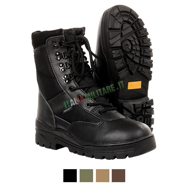 oakley scarpe militari