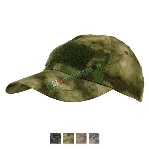 Cappello con Visiera e Velcri Multicam    Cappelli Militari e Vari... df1dda29226a