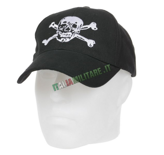 Cappello Skull and Bones    Cappelli con Loghi    Cappelli 157f192bbcfc