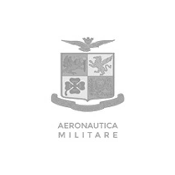Gradi Aeronautica Militare