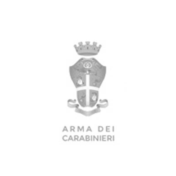 Gradi Carabinieri