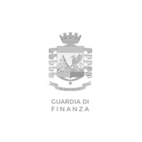 Gradi Guardia di Finanza