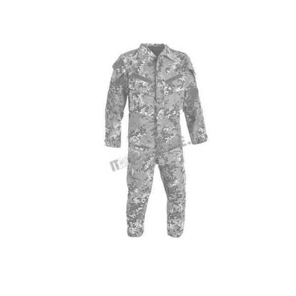 Mimetiche e Uniformi Complete