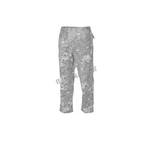 Pantaloni Lunghi e Tecnici
