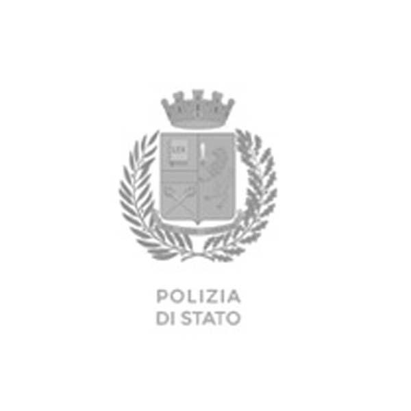 Gradi Polizia di Stato