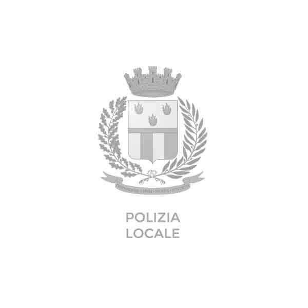Gradi Polizia Locale