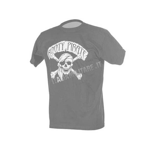 T-Shirt con Loghi