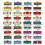 nastrini militari medagliere 4