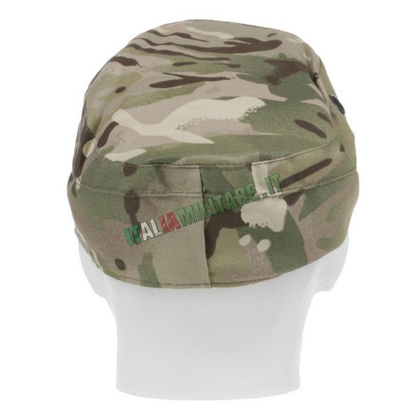 ... cappello con visiera e para orecchie mtp inglese originale fr 4  4a08d56f97 ... 961363cb0b99