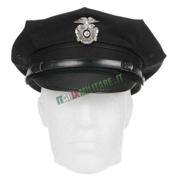 Cappello Polizia Americana bbd64c3ea678