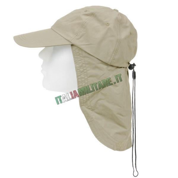 ... cappello sahara collo kakhi 10424F fr 2 0cff9076e8 ... 9c2de1511898