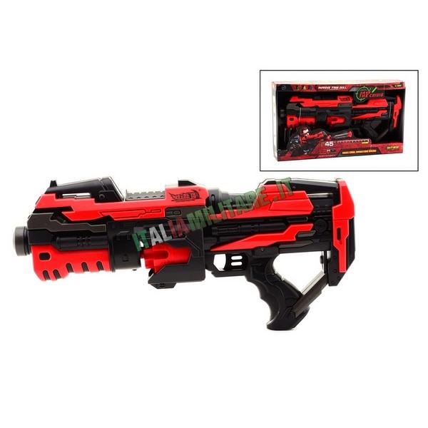 Fucile Giocattolo da Bambino da 45 cm :: Giocattoli e Sport