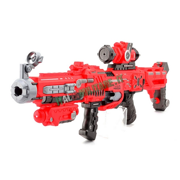 Fucile Giocattolo da Bambino da 75 cm :: Giocattoli e Sport