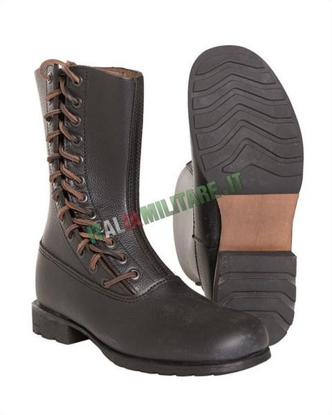 scarpe sportive 36e04 407de Stivali Militari Tedeschi WWII da Paracadutista ...