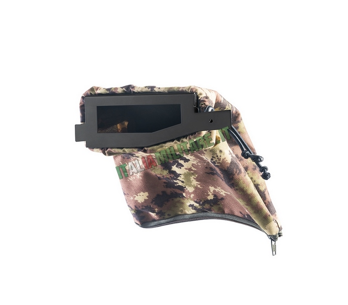 Green Bag Recupera Bossoli Per Fucile Arx 160 Openland Vegetata