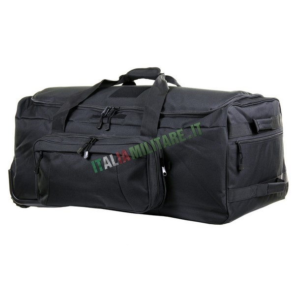 2945cee9db trolley 101 inc militare nero 1 trolley 101 inc militare nero 2. Trolley da  Trasporto ...