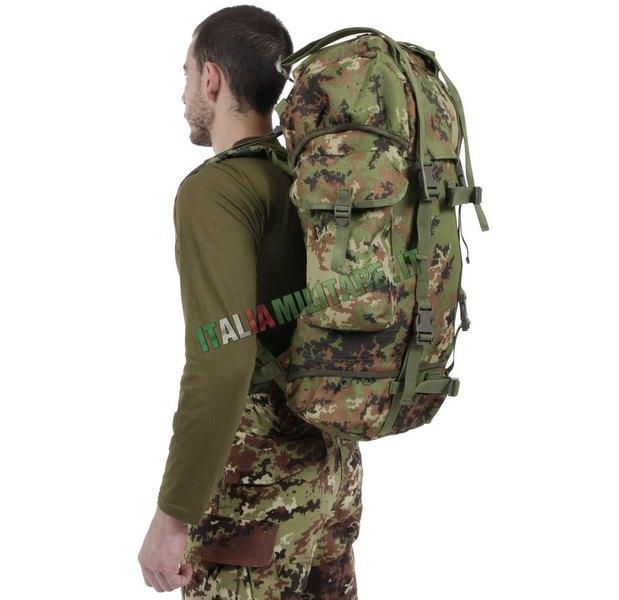 ... zaino alpino vegetato militare mfh 3 7aa13720f1 ... 714f49142745