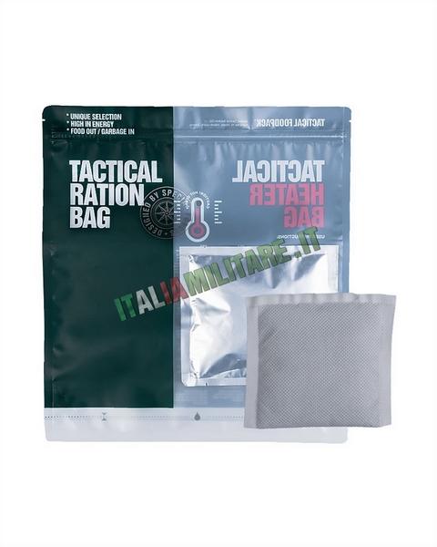 Busta Scalda Vivande Tactical Foodpack ®