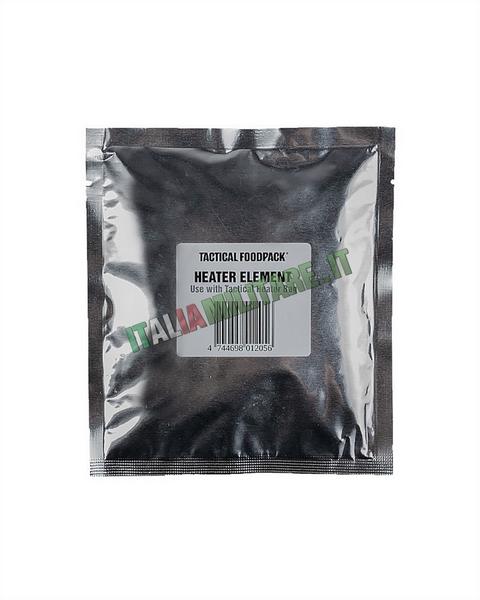 Busta Scalda Vivande Tactical Foodpack ® - Ricarica
