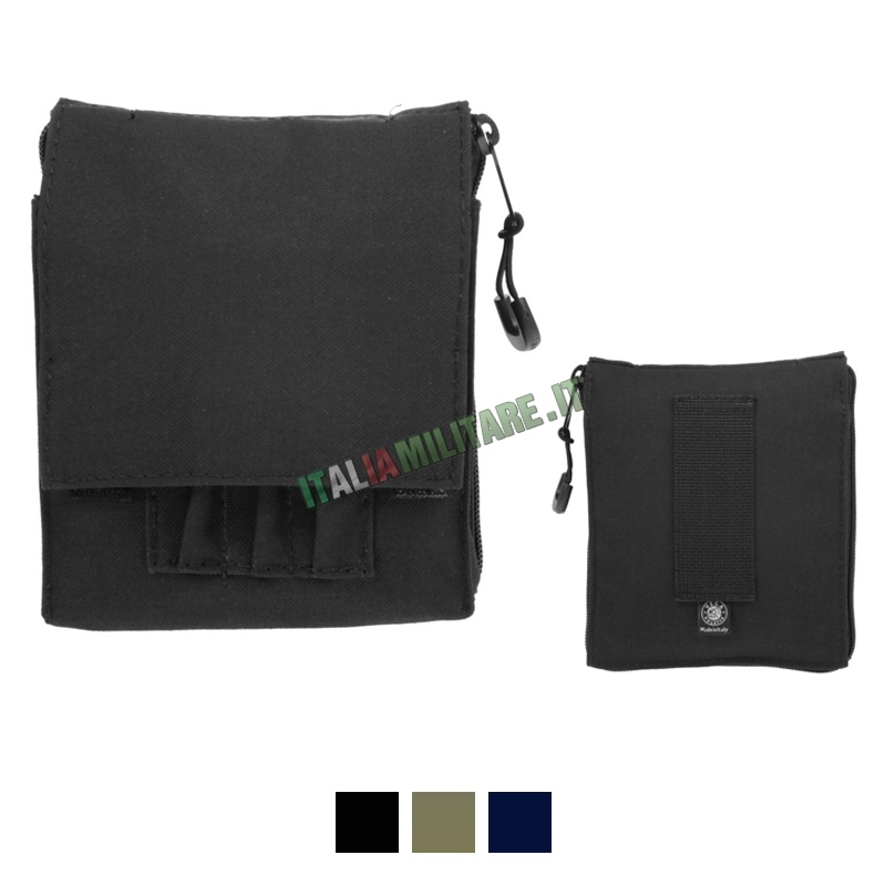 Vega Holster Tasca 2G13 Porta Blocco e Accessori