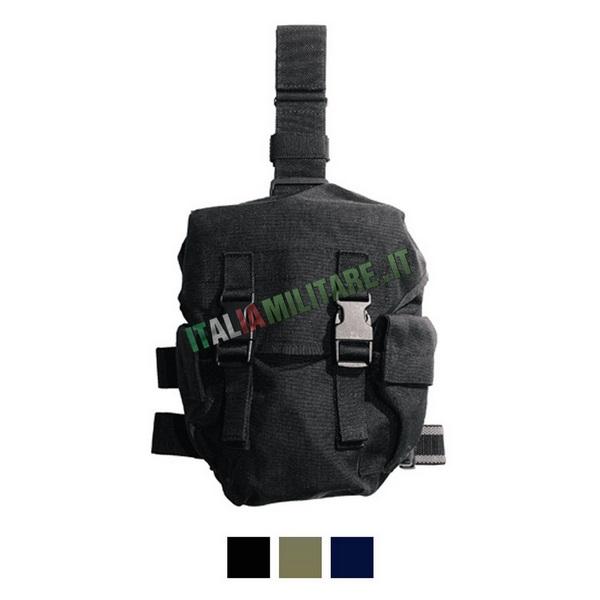 Vega Holster Kit Multiuso 2K80 per Maschera Antigas