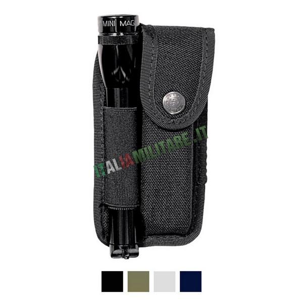 Vega Holster Porta Caricatore o Coltello 2P79 più Porta Torcia