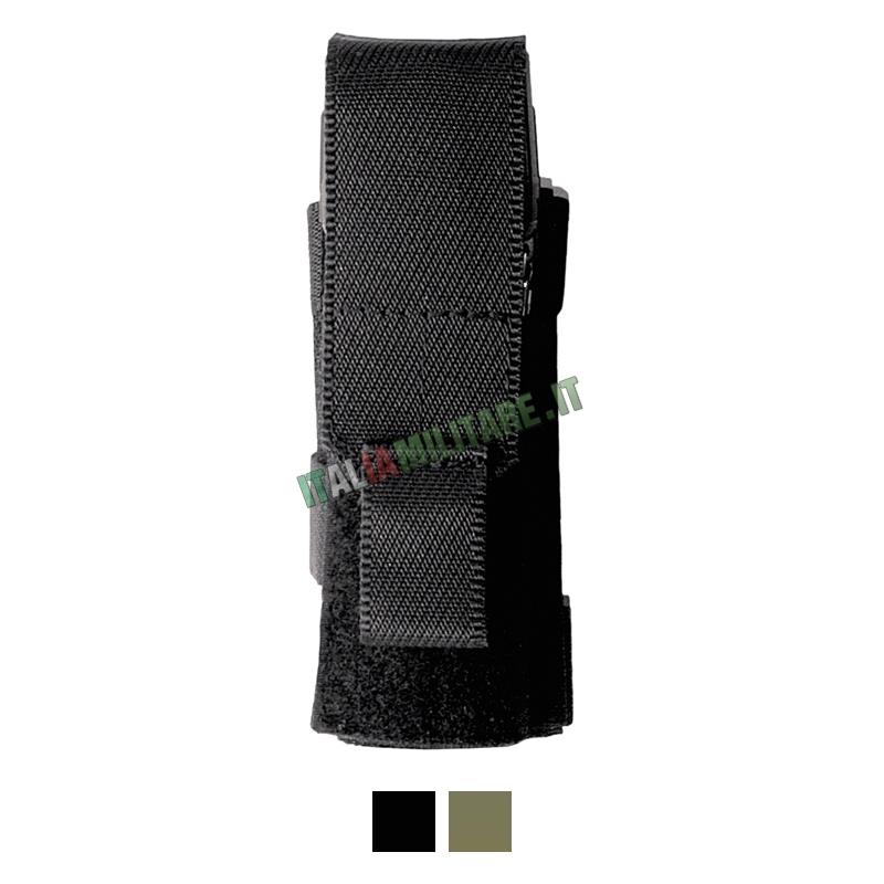 Vega Holster Porta Flashlight 2SM22 Universale Vari Colori