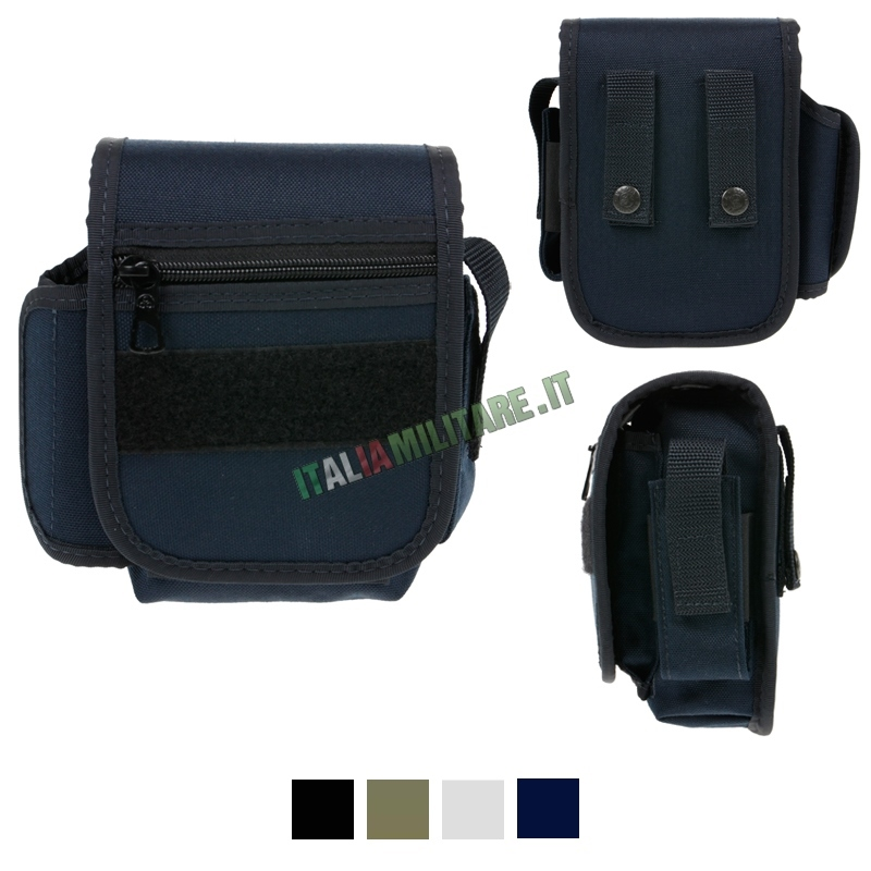 Vega Holster Borsetto Multiuso 2G66 in Cordura