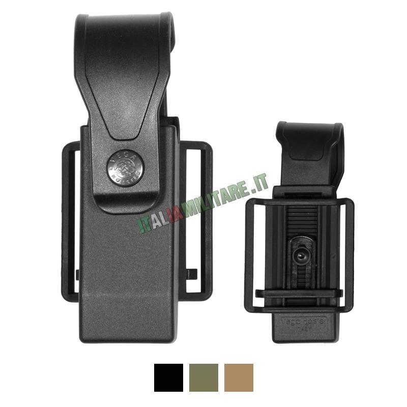 Vega Holster Porta Caricatore 8MH00 Bifilare Universale