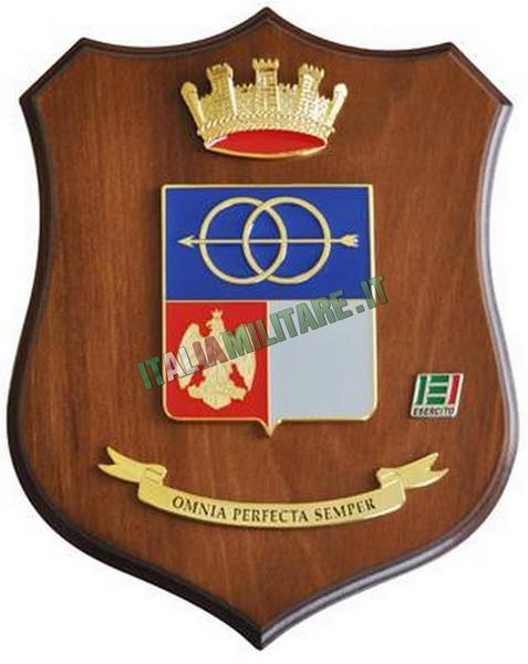 "Crest 11° Btg. Trasporti ""Etnea"""