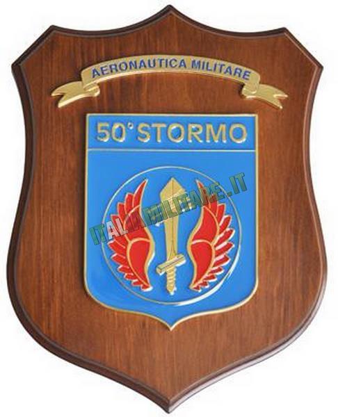 Crest 50° Stormo