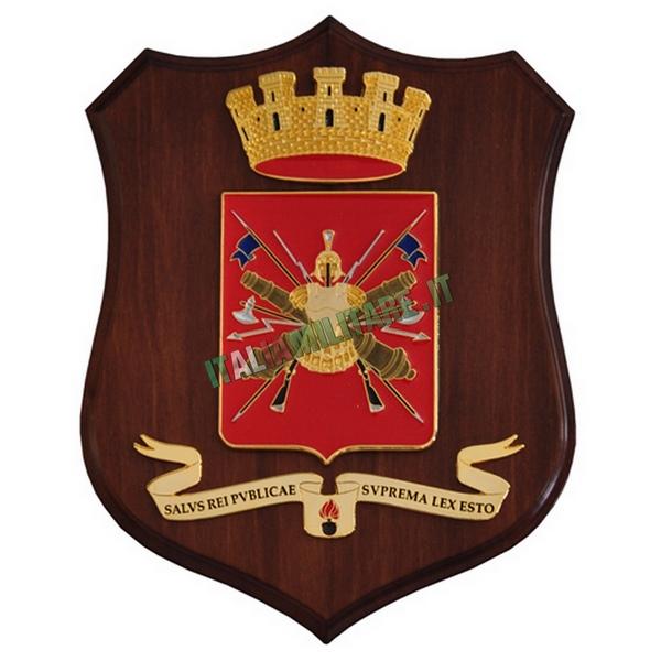 Crest Esercito Italiano