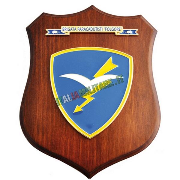 Crest Brigata Paracadutisti Folgore