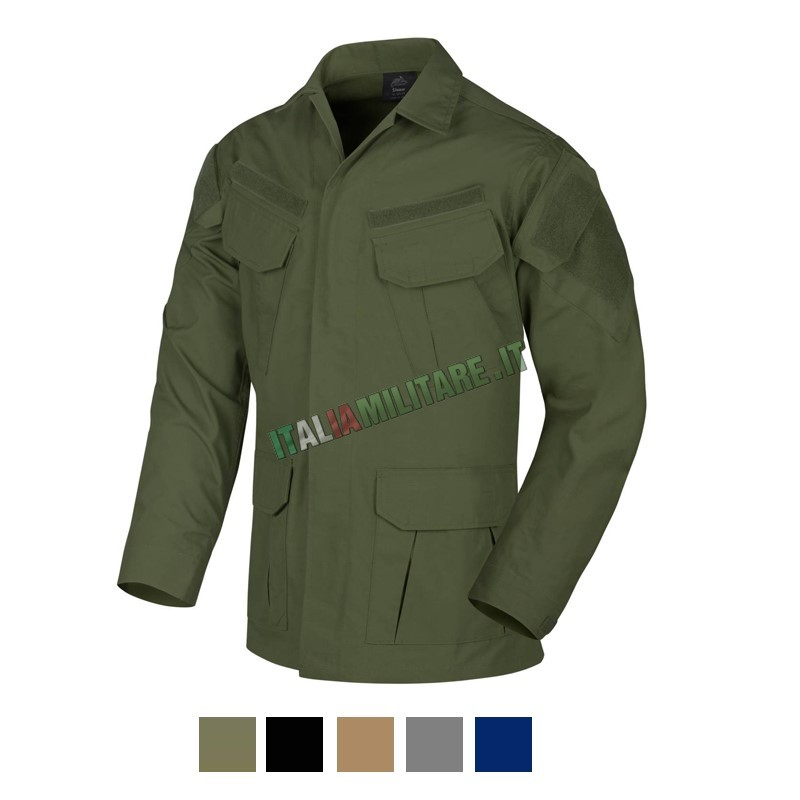 Camicia CPU Combat Patrol Uniform HELIKON