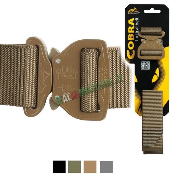 Cintura Cobra Tactical HELIKON