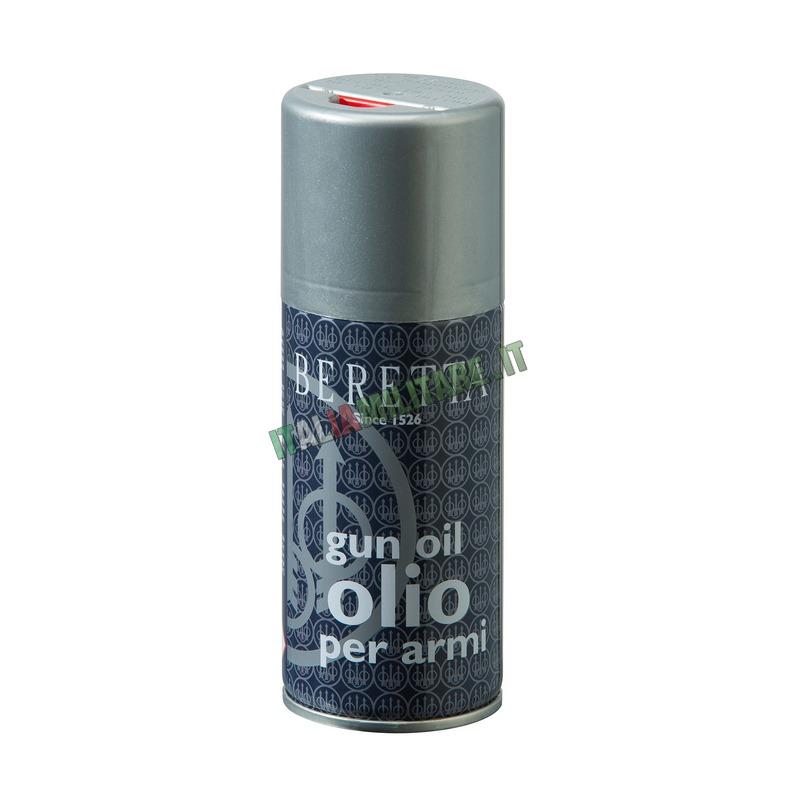 Olio per Armi Spray BERETTA