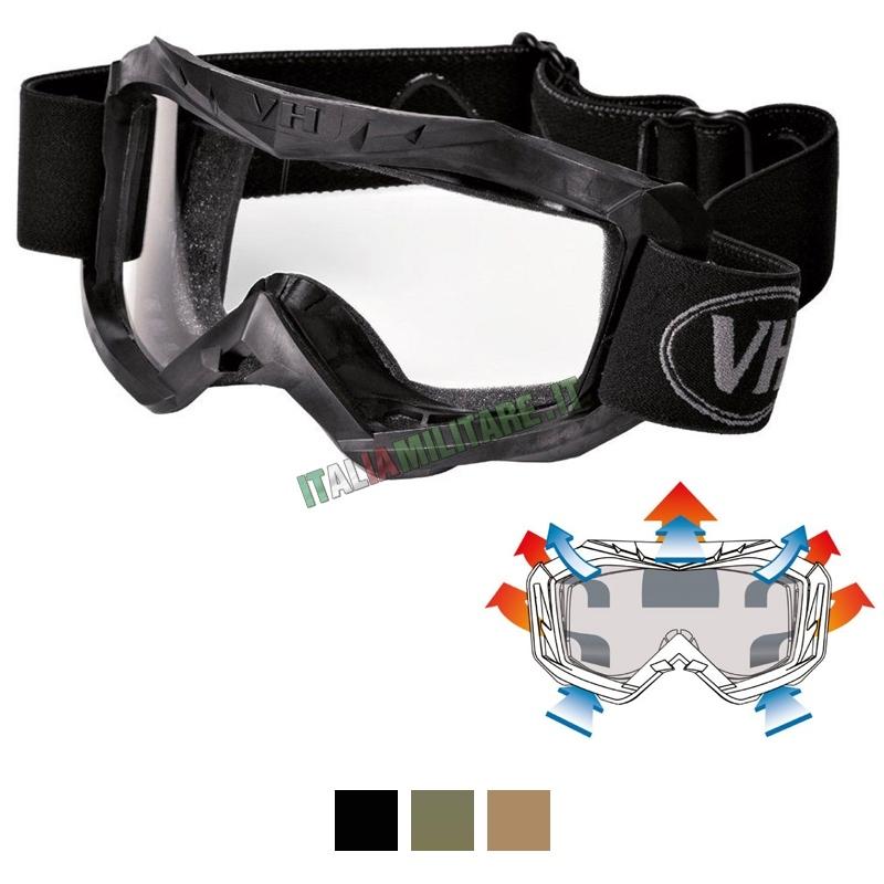 Vega Holster Maschera VEW01 Ram