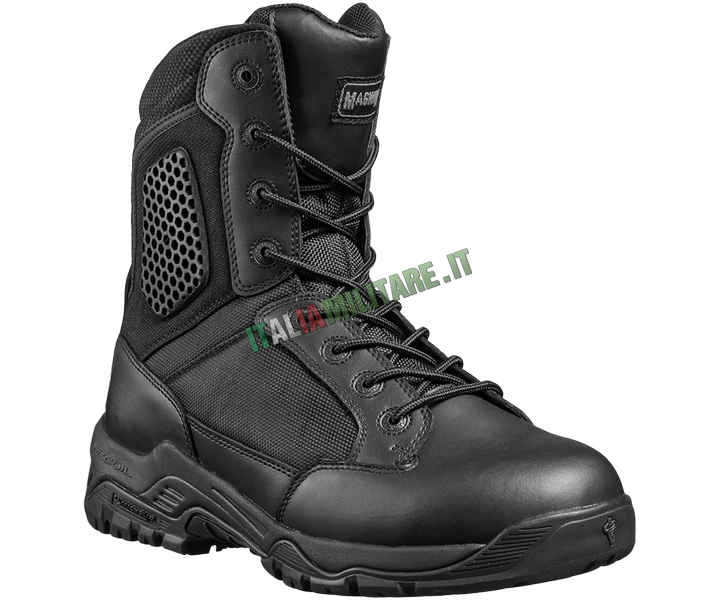 Anfibi Magnum Strike Force 8.0 SZ WP Impermeabili