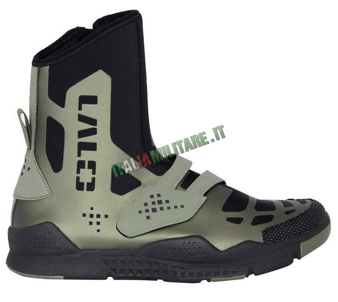 Anfibi LALO Tactical Hydron Recon